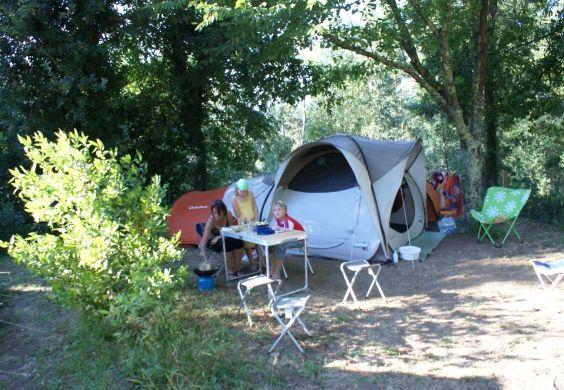 Camping Convivio