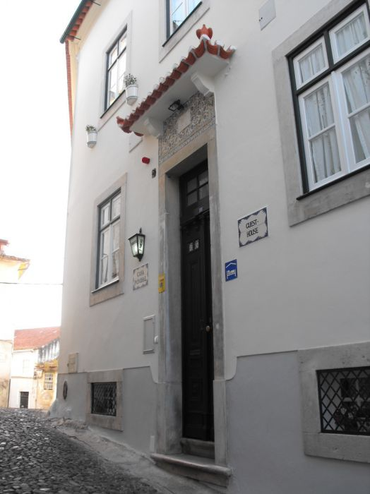 Guesthouse Casa Pombal