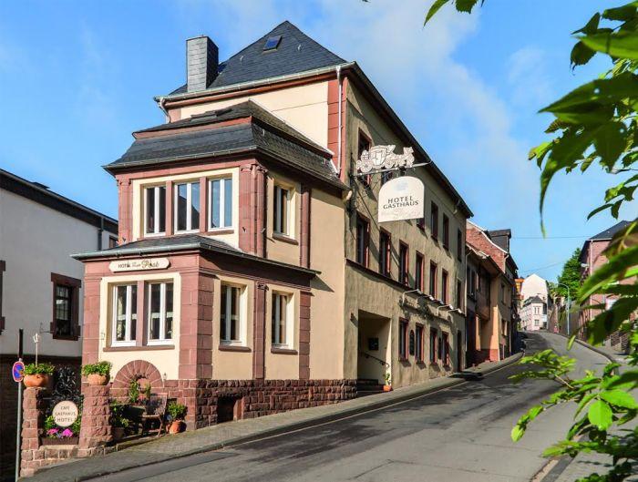 Hotel Gasthaus zur Post