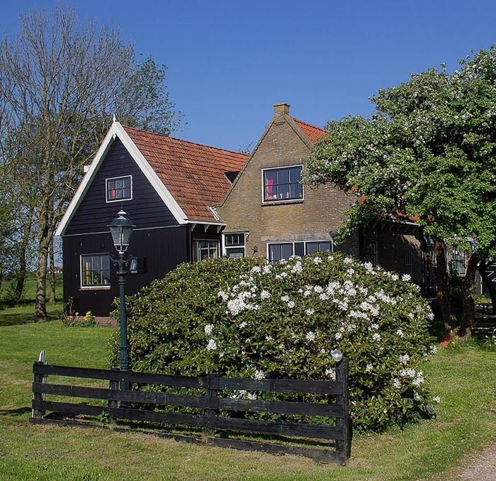 Chambres & Table d'Hotes La Dolce Frisia