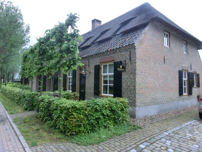 Boerderij & Bakhuis