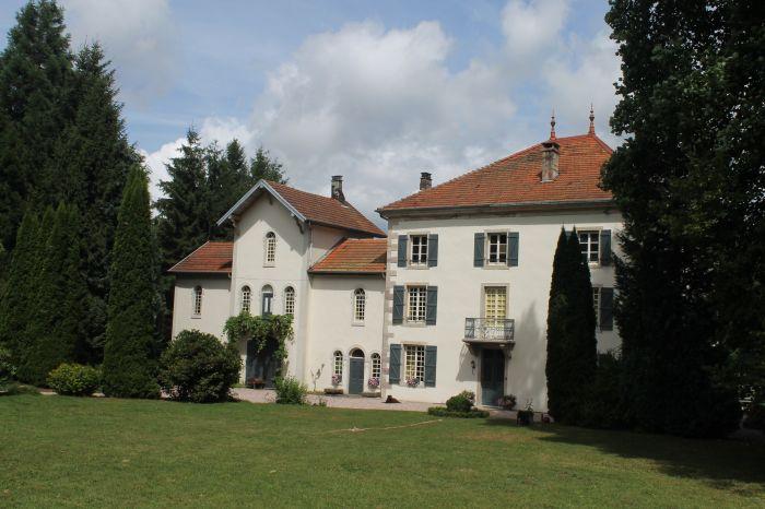 Chateau La Fontaine aux Bois