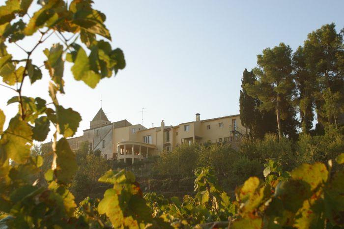 Cal Mestre in Catalonië