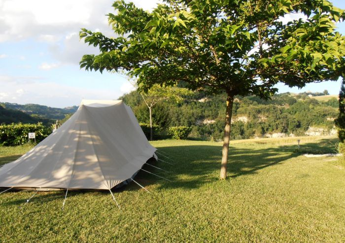 Agricamp Picobello - Camping and B&B Italy
