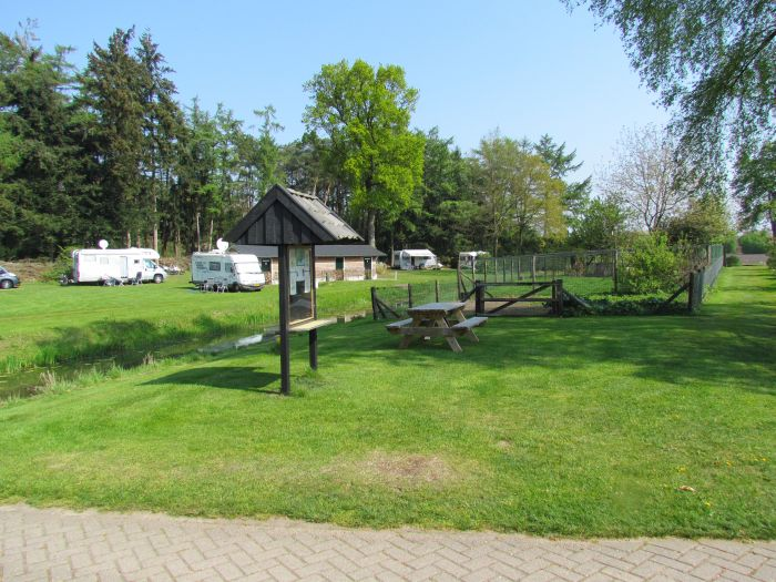 Camping `t Meulenbrugge