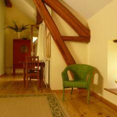 Chambres et table d'hôtes Bourgaille