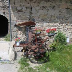 Domaine Le Sauzet