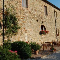 Podere Cerale in Toscane