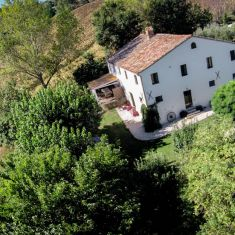 Bed & Breakfast Casa dei Colli