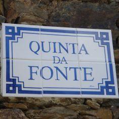 Agro-turismo Quinta da Fonte in Portugal