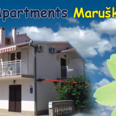 Apartments Maruska