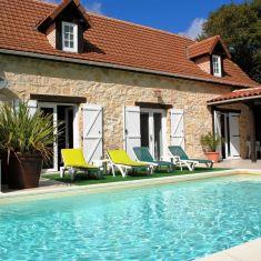 Villa Découverte