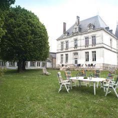 Château Beauregard d'Égleny