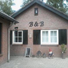 B&B De Wensput