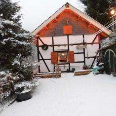 Das Alte Jagdhaus am Rappelstein