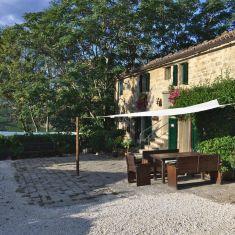 La Girandola, B&B - Vakantiewoning in Le Marche
