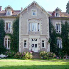 Landgoed Château la Perche