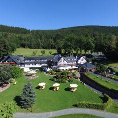 Hotel Haus Hilmeke
