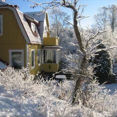 Hoefijzergårds Guesthouse