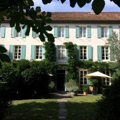 Chambre d'Hôtes de Charme La Cerisaie