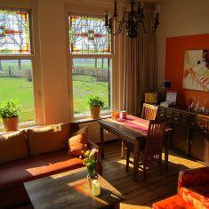 Gastenverblijf Huize Nijhof